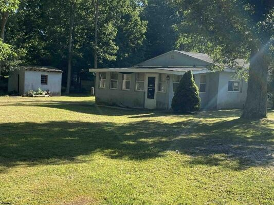 2 Bedroom Home in Galloway Township - $89,900