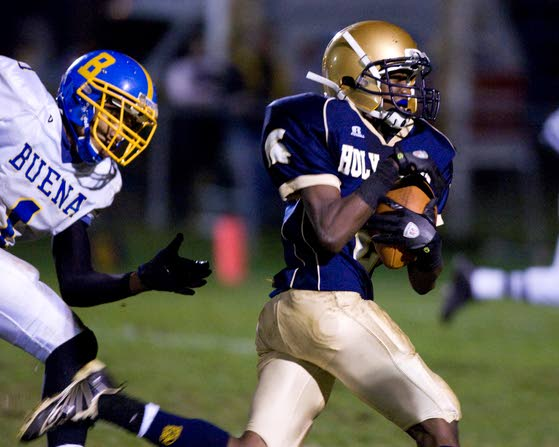 Atlantic City ends a long season with rivalry game against Holy Spirit