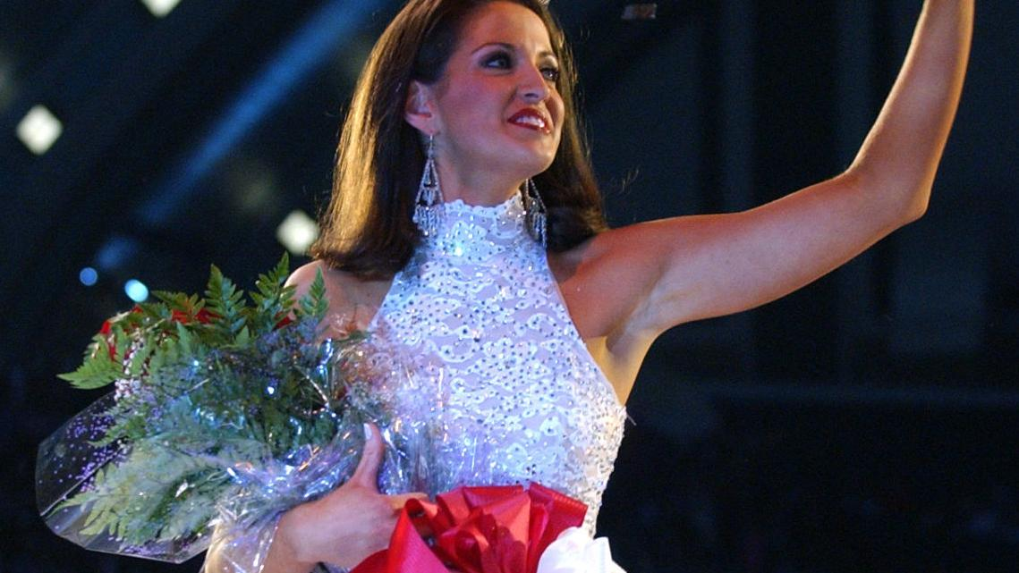 Miss America 2004