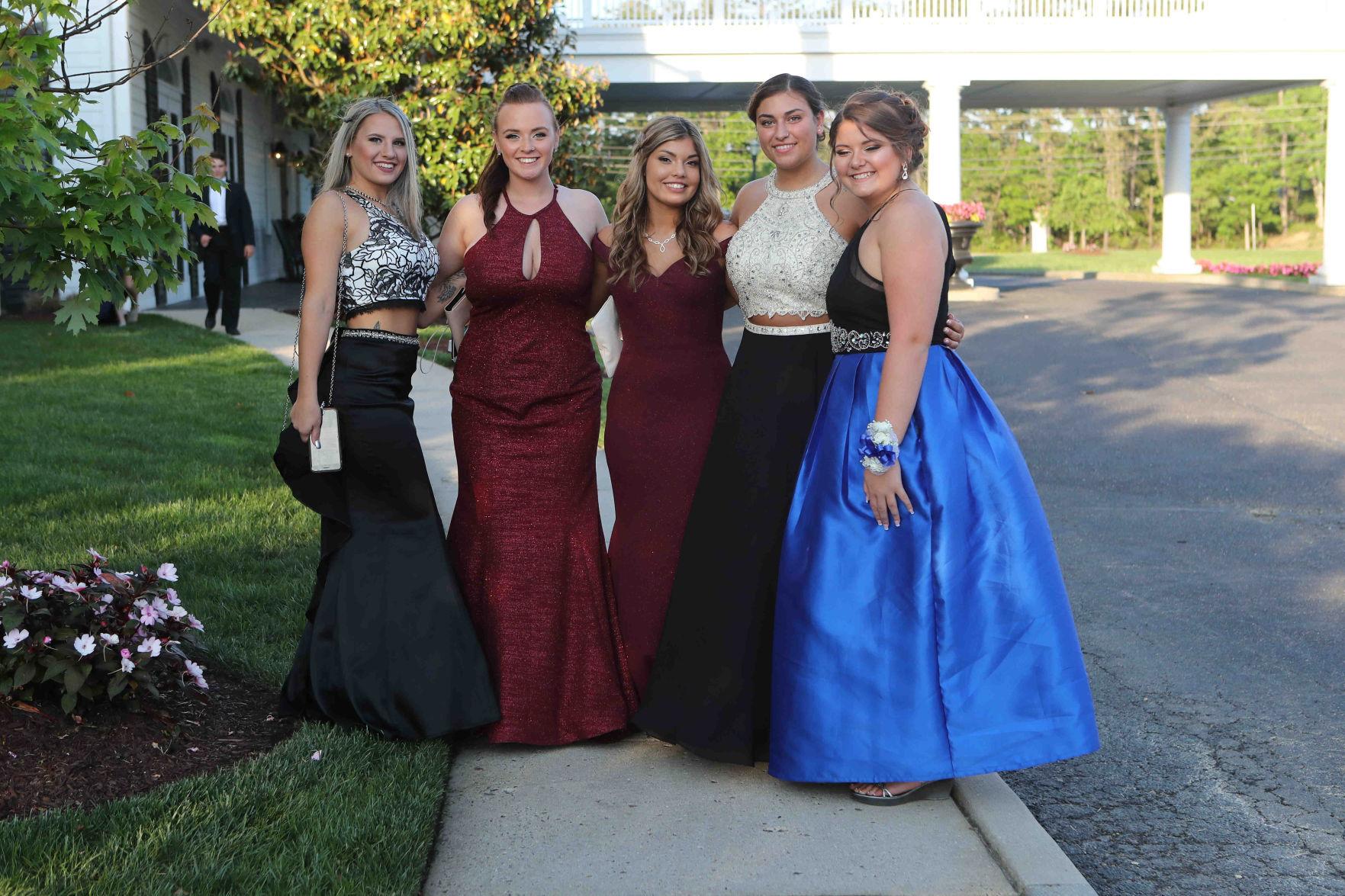 Tuckerton Prom Dresses