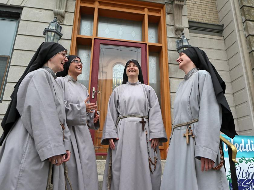 Franciscan Sisters Make A New Home In AC