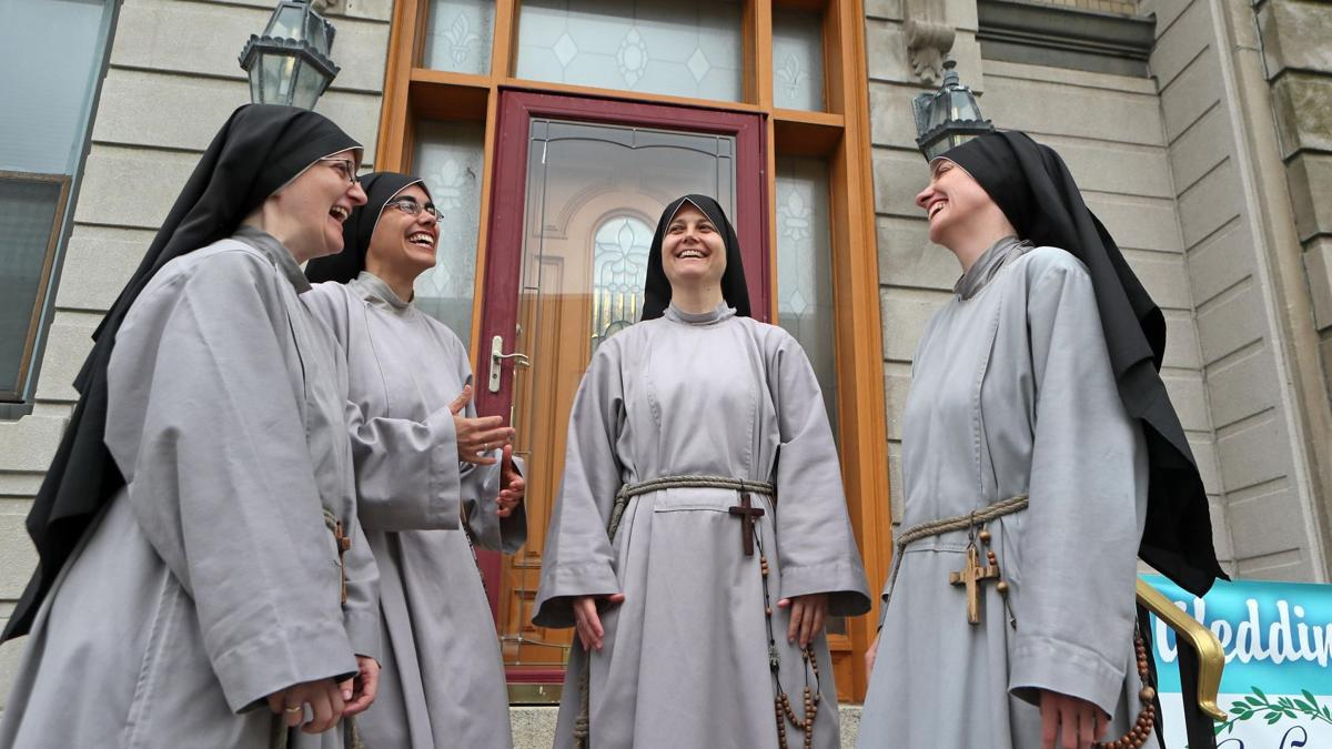 Franciscan sisters make a new home in A.C.