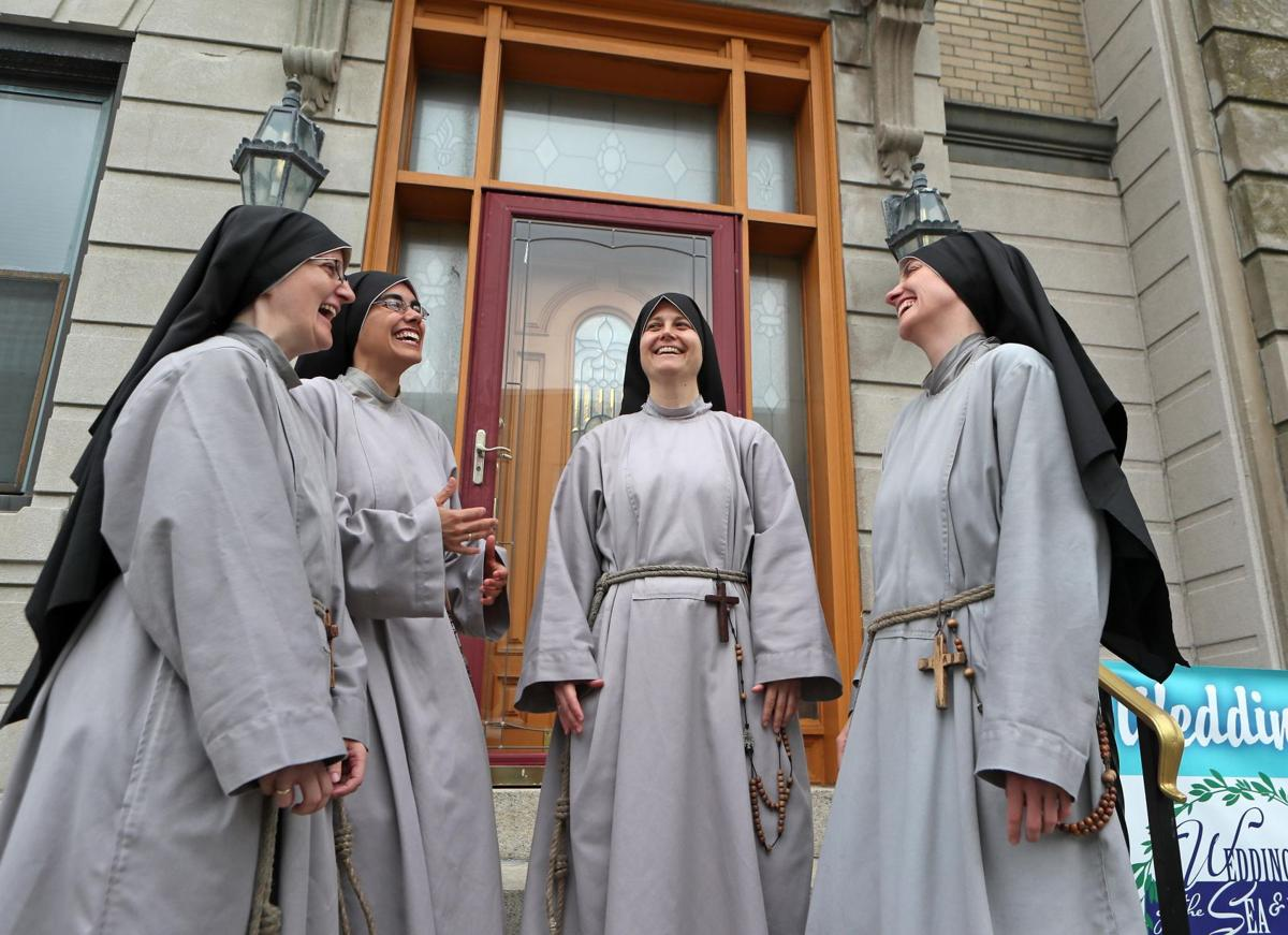 Franciscan Sisters makes a new home in A.C.