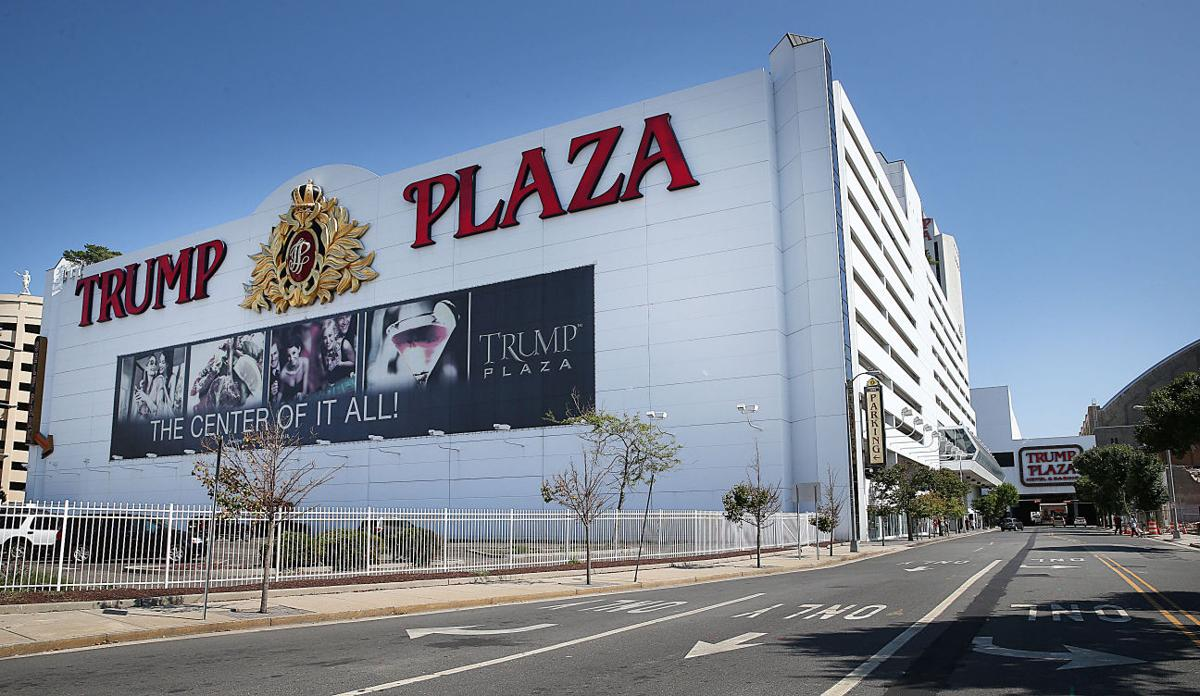 Trump Cadinos Atlantic City