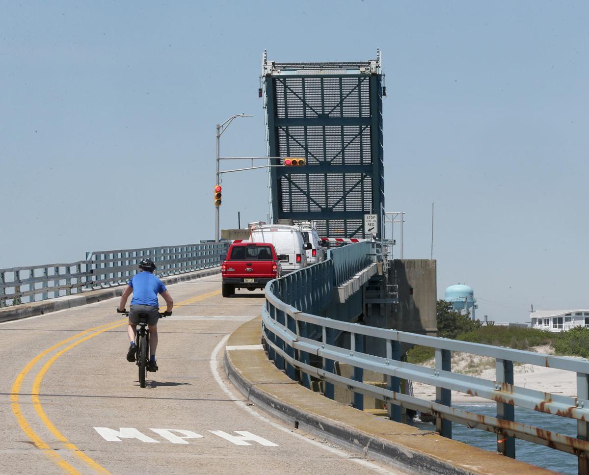 Ocean Drive Bridges Foster
