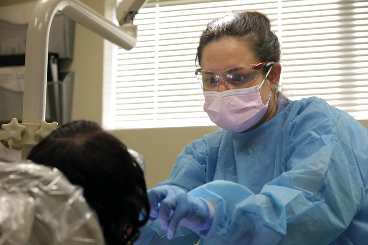 Rutgers clinics take a bite out of dental costs in South Jersey ...
