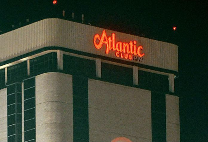 Atlantic Club icon