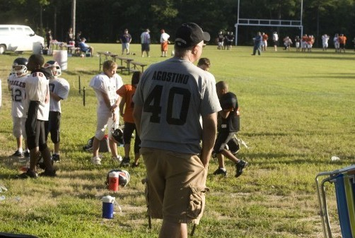 parents and youth sports