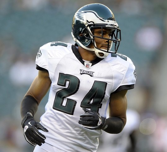 Asomugha photo