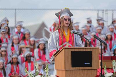 Vineland High School Graduation 2019