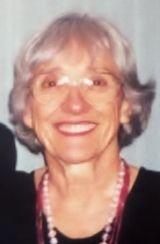 Enscoe, Ann Louise