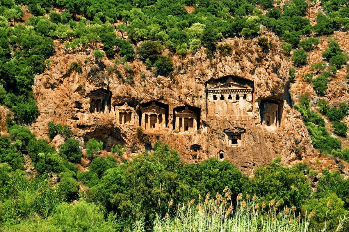 Kings' Tombs1