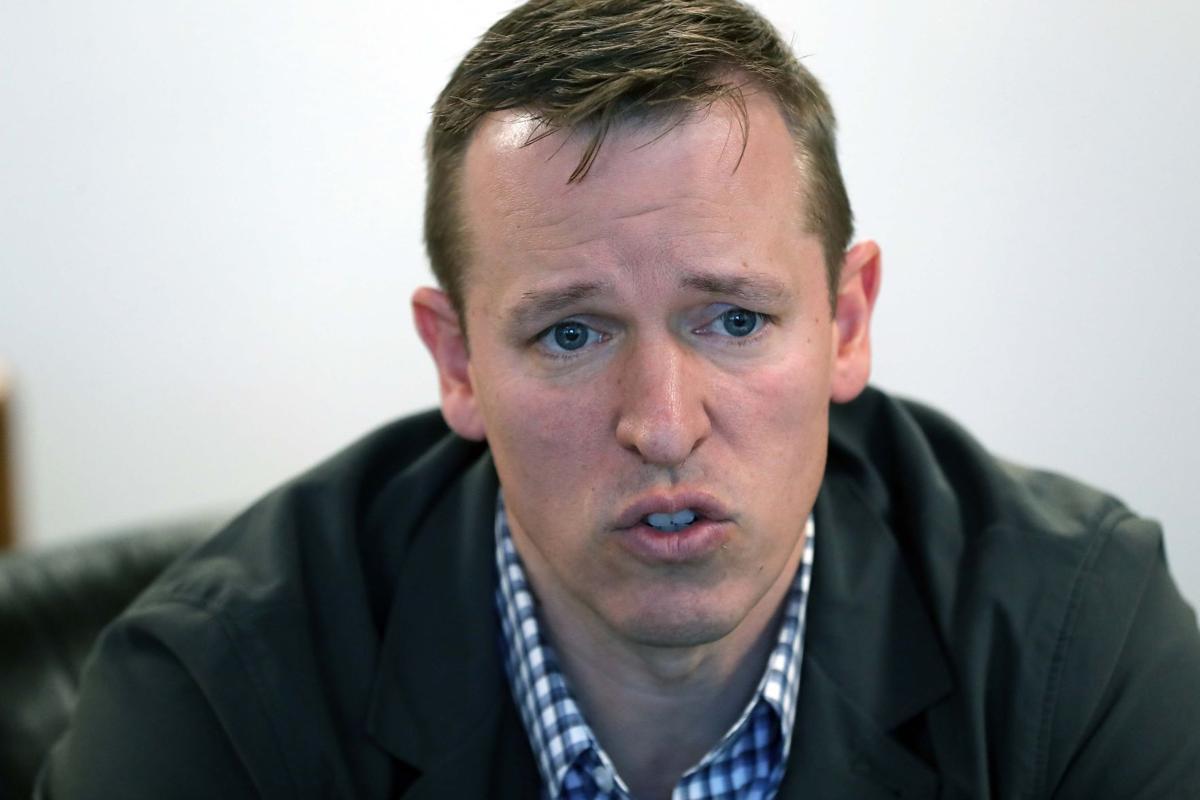 Doug Copeland of EDF Renewables