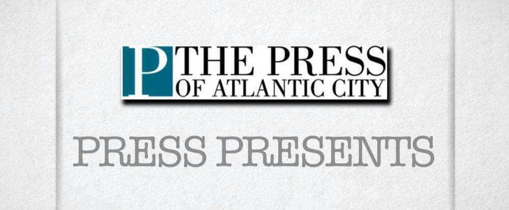 Press Presents logo