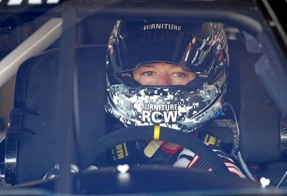 Stafford Township's Martin Truex Jr. comfortable with new NASCAR team