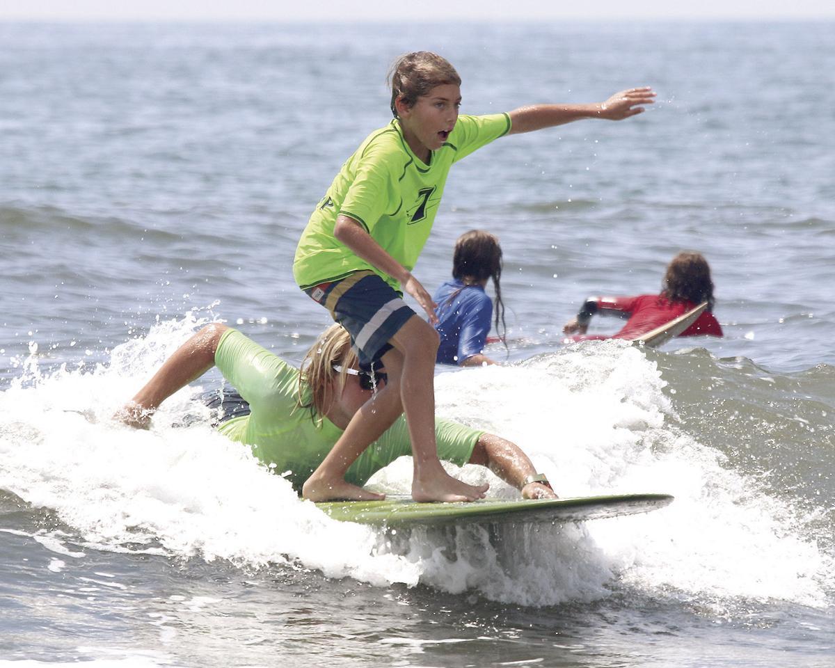 Chip Miller Surf Fest 2016