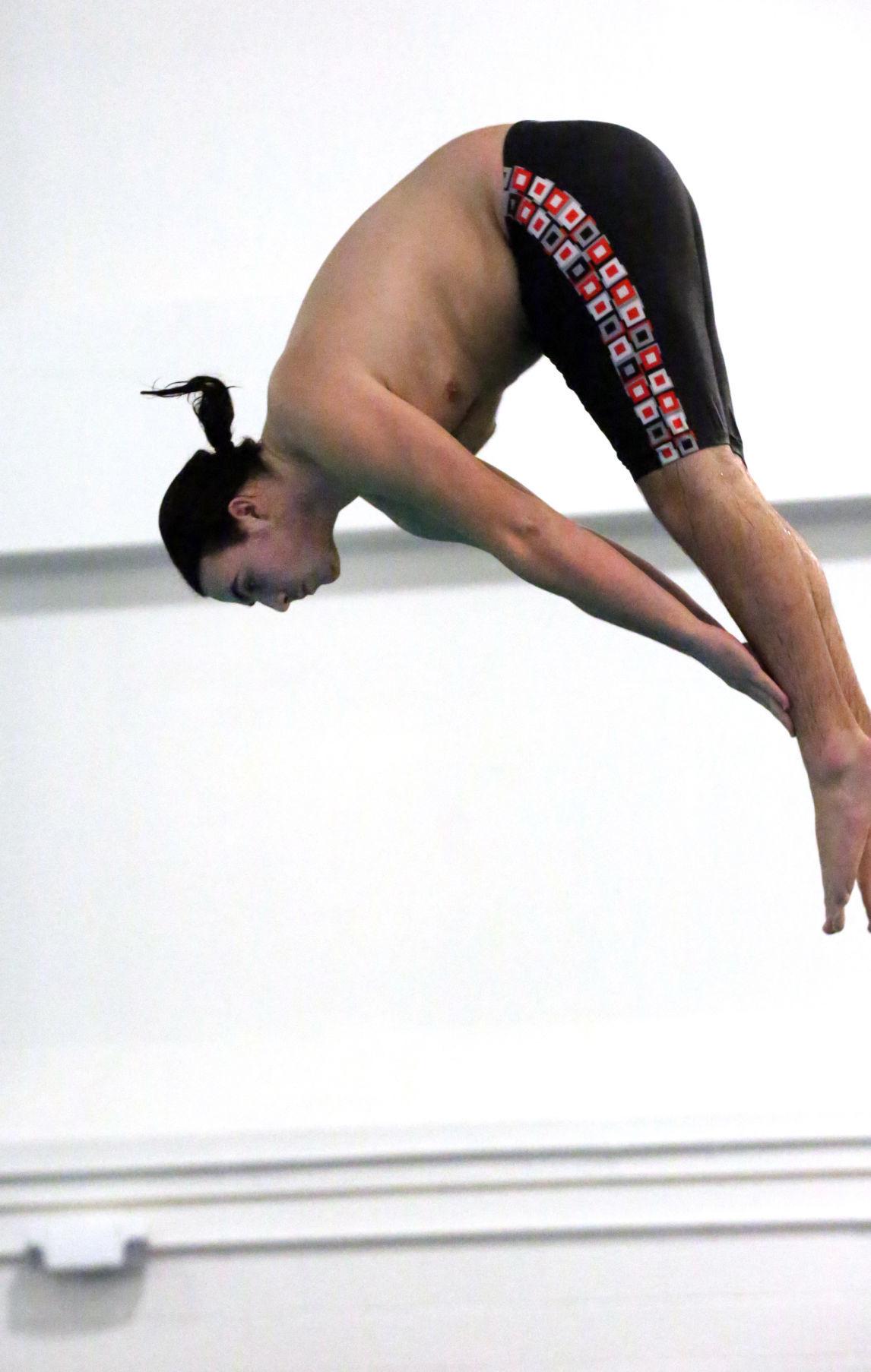 CAL Diving Championship