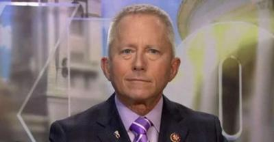 U.S. Representative Jeff Van Drew on Sunday Morning Futures