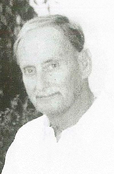 Keating, George Thomas, Jr.