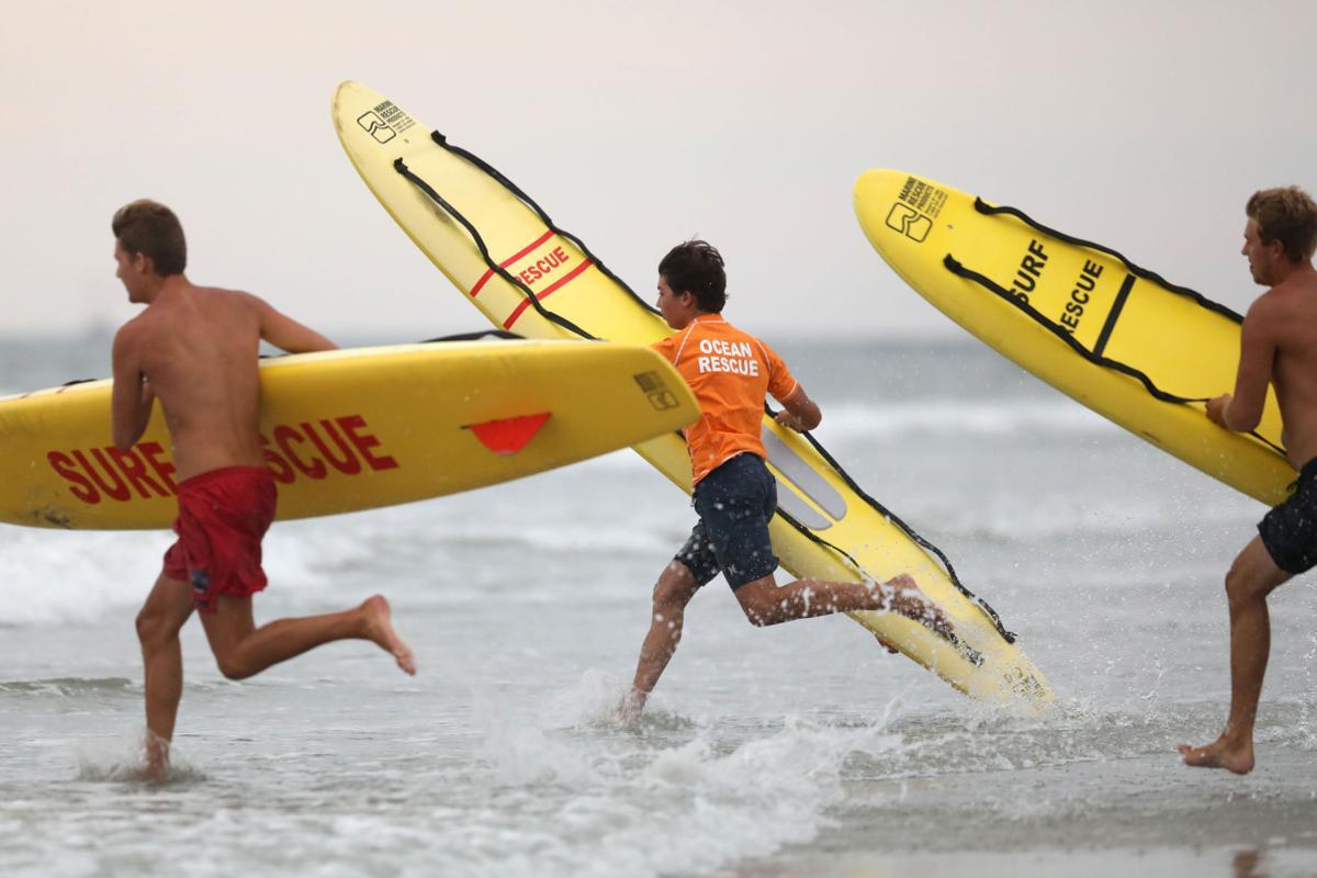 SJ Paddleboard Champs