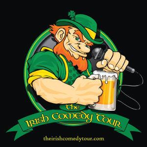 Irish Comedy