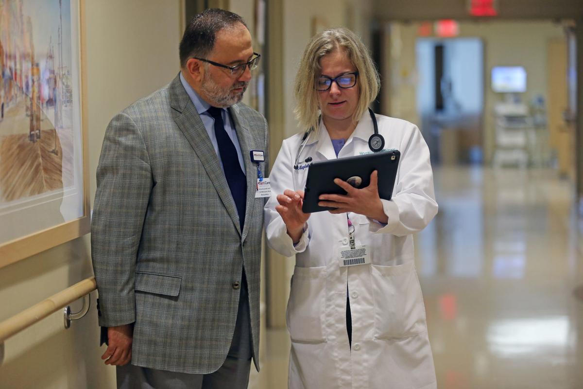 National shortage of medical doctors