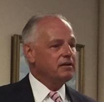 Atlantic County Chief of Staff Howard Kyle