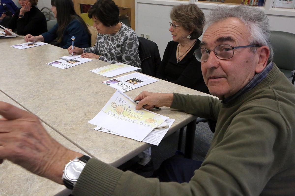 South Jersey keeping Italian culture alive by sharing family history