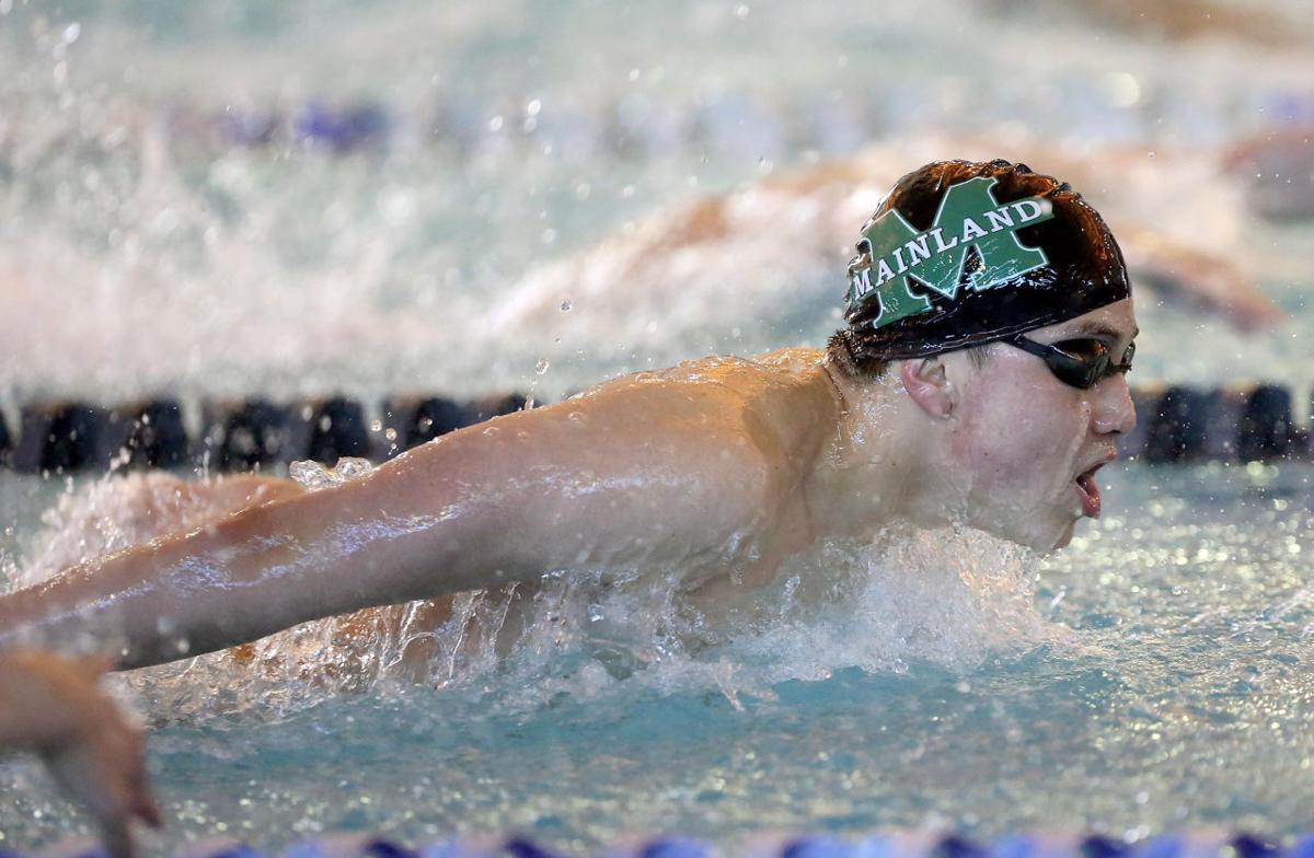 Boyd Swim Meet of Champions