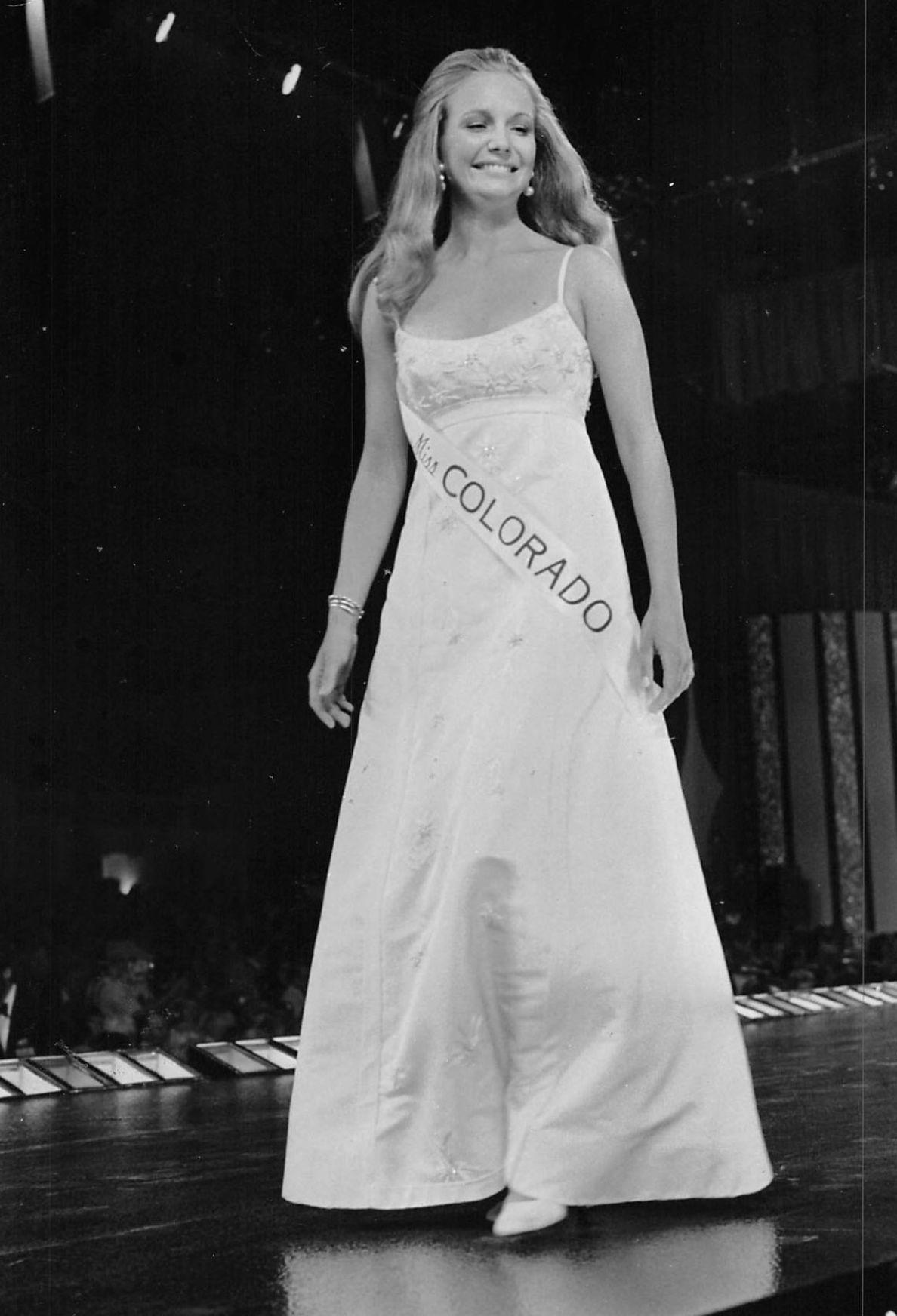 Miss A 1974