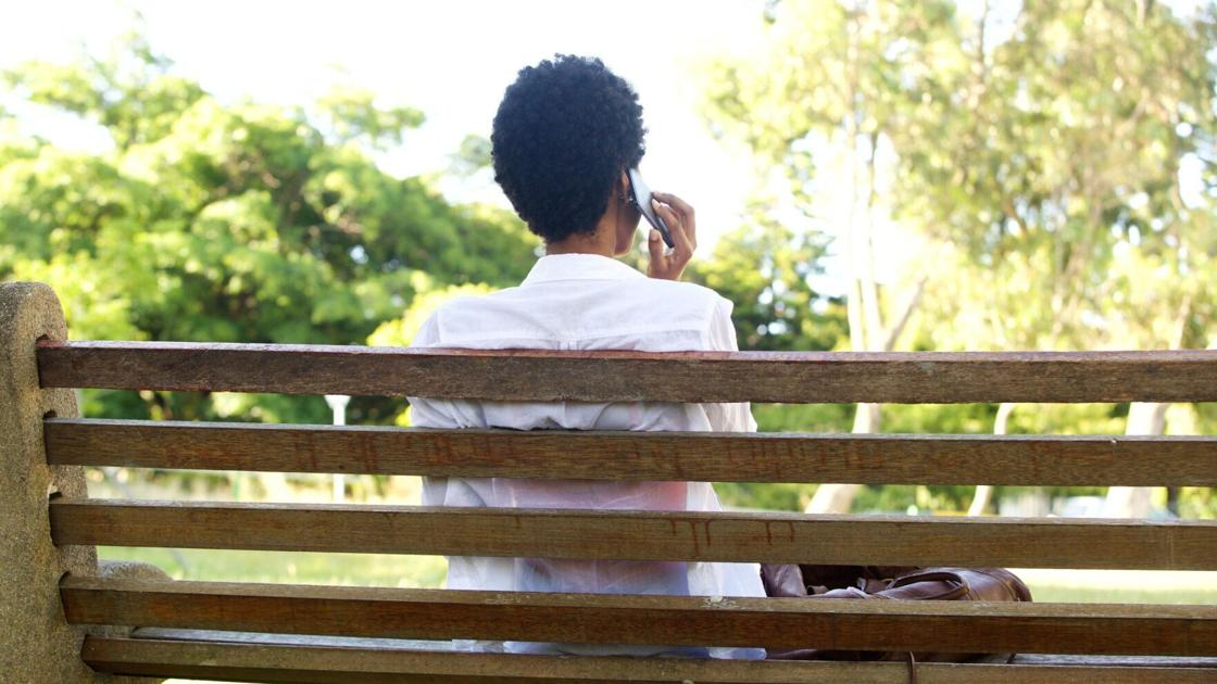 Talking on the phone for 10 minutes could make you feel less lonely, study says
