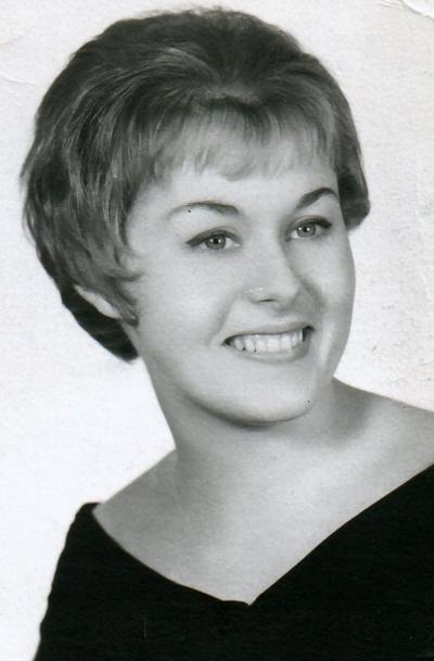 Siglin, Suzanne M. (nee Koenig)