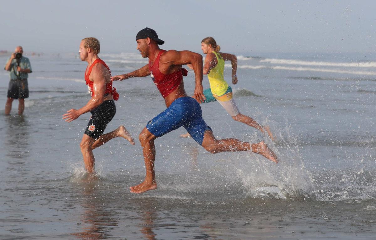 Dutch Hoffman Memorial Lifeguard Championships