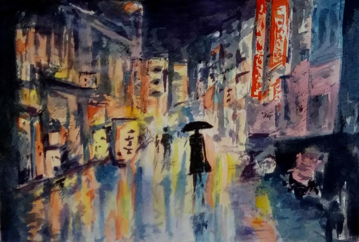 Rainy Night in Tokyo.jpg