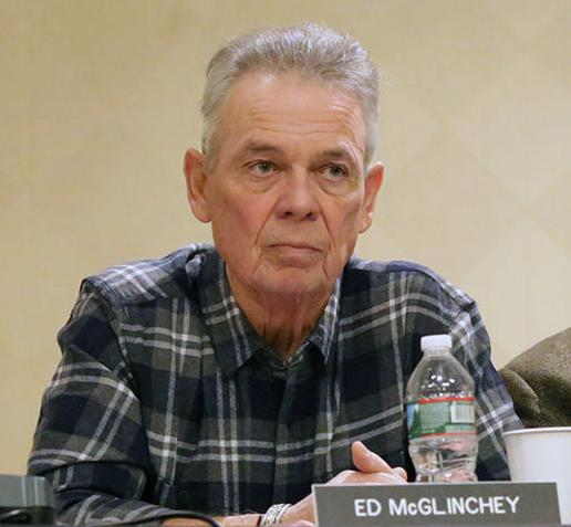 Edward McGlinchey