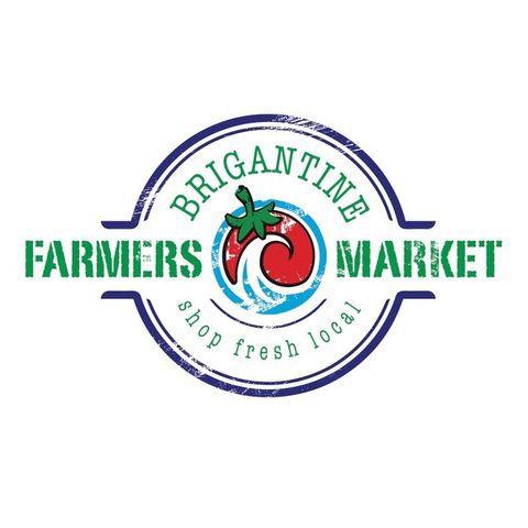 Brigantine Farmers Market logo