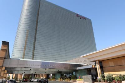 Borgata Hotel and Casino