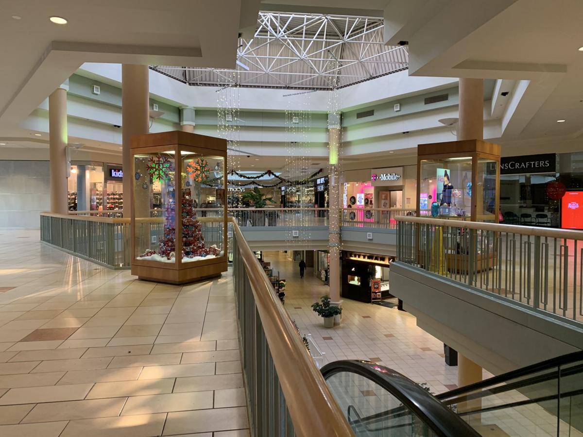 Hamilton Mall Black Friday