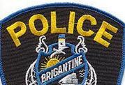 Brigantine Police shield