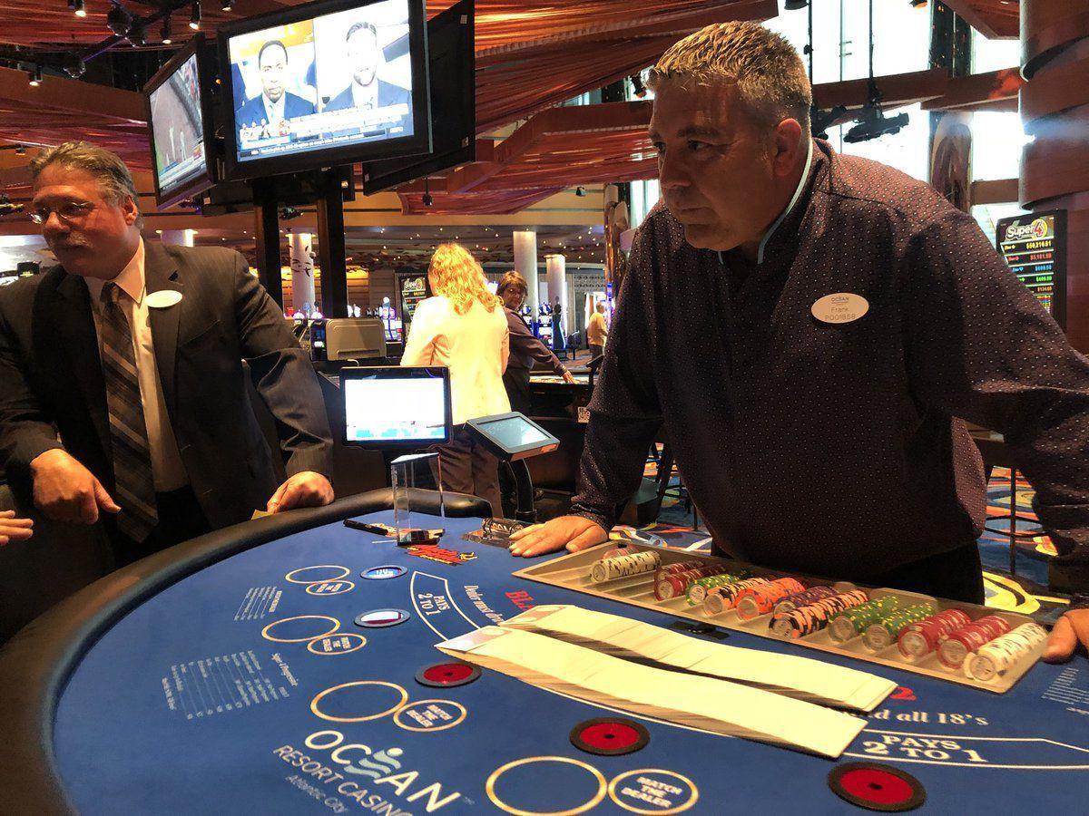 Ocean Resort Casino cuts ribbon for grand opening | News