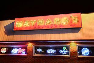 Maynard's