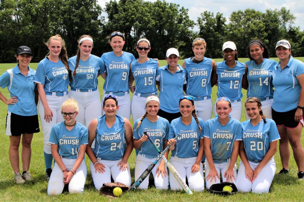 Irish sisters welcomed by local travel softball team | Cape