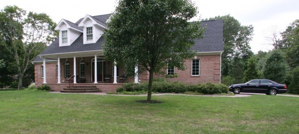 Van Pelt house