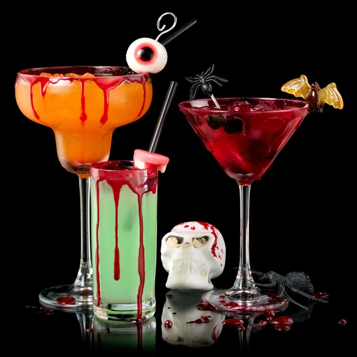 6 Ways to scare your party pants off this Halloween | Nightlife ...