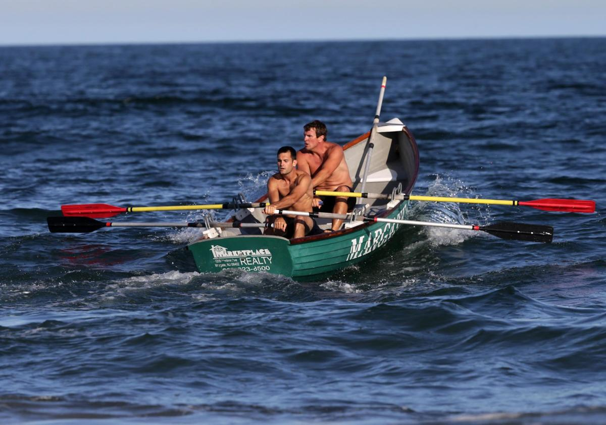 GALLERY: Longport Memorial Lifeguard Races | Lifeguard ...