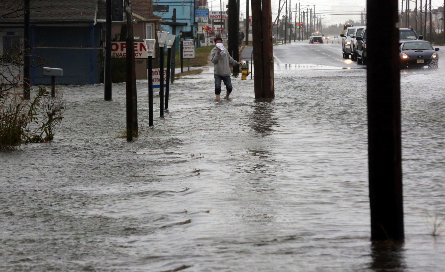 for many saturday s flooding a top ten event in recorded history rh pressofatlanticcity com