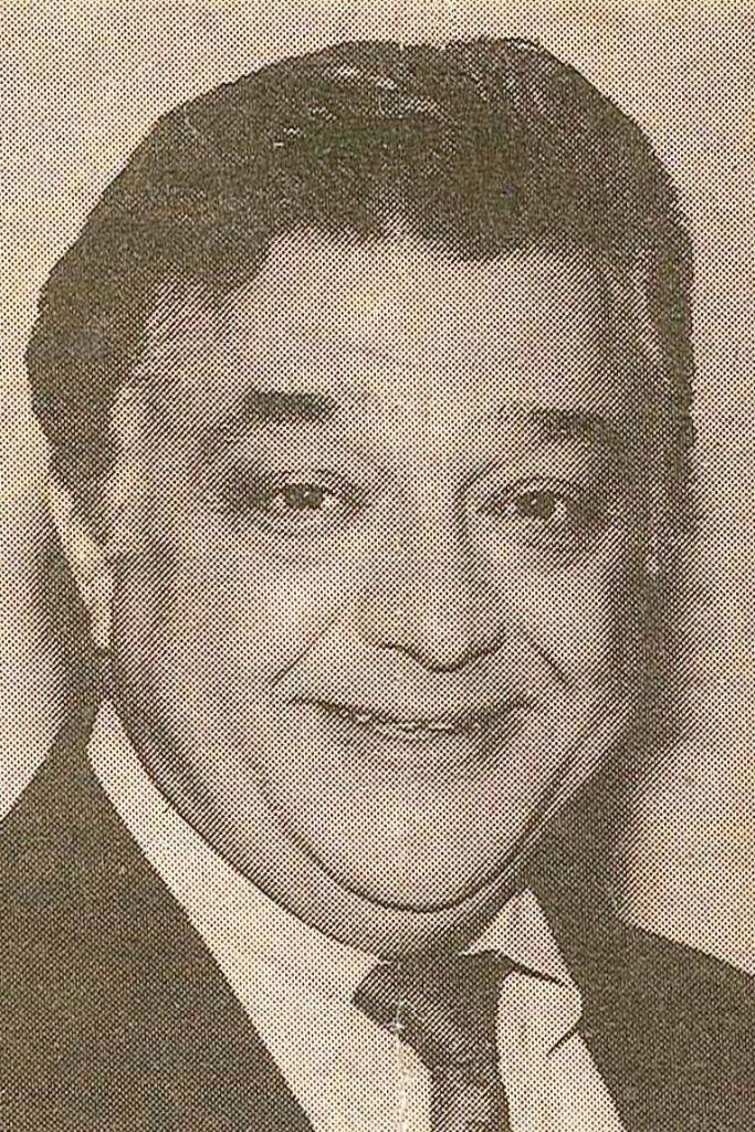 NAPOLEON, DR. JOHN J., D.O.