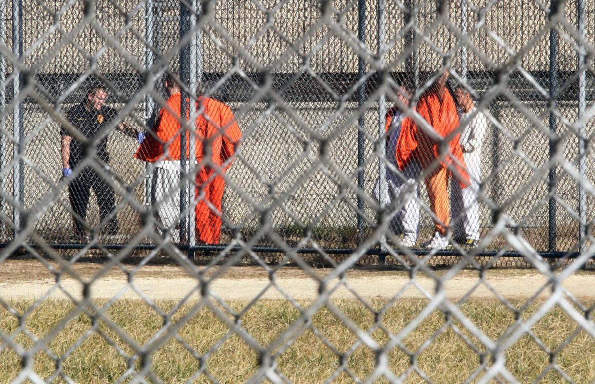 Cape May Jail