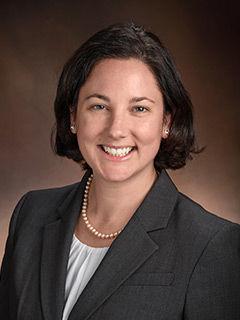 Dr. Brittany Kerkar