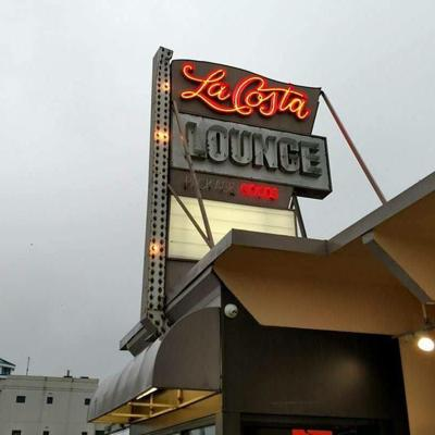 LaCosta Lounge in Sea Isle City